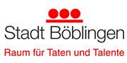Stadtverwaltung B�blingen