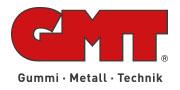 GMT Gummi-Metall-Technik GmbH