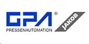 GPA - Jakob Pressenautomation GmbH