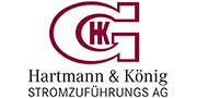 Hartmann & König Stromzuführungs AG