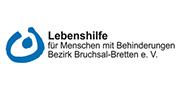 Lebenshilfe für Menschen mit Behinderungen Bezirk Bruchsal-Brettel e.V.